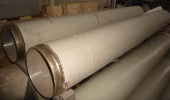 Гильзы бетоноподающие Schwing