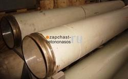 Цилиндр бетоноподающий 200X219X1776 мм Schwing - фото 4509