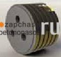 Поршень гидроцилиндра 110х80 мм Schwing - фото 4554