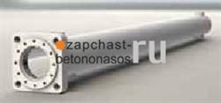 Корпус гидроцилиндра 152х120х1900 мм Schwing - фото 4556
