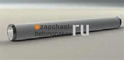 Цилиндр бетоноподающий 180Х219Х2125 мм Schwing - фото 4563