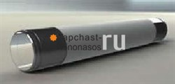 Цилиндр бетоноподающий 180Х200Х1320 мм Schwing - фото 4568