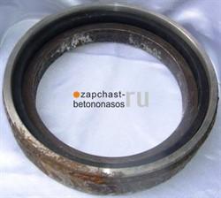 Кольцо шиберное 230 мм Zoomlion - фото 4628