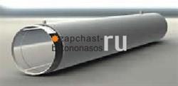 Цилиндр бетоноподающий Sermac - фото 4668