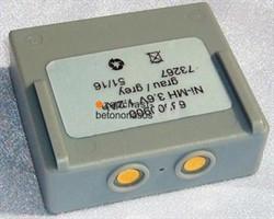 Батарея пульта Cifa - фото 4686