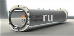 Цилиндр бетоноподающий 200х219х2192 мм Cifa - фото 4772