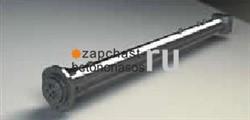Гидроцилиндр 120х80х2000 мм Cifa - фото 4780