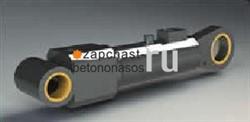 Гидроцилиндр шиберный 80х56х222 мм Cifa - фото 4784