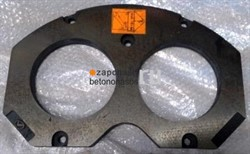 Плита шиберная Cifa 506 - фото 4866