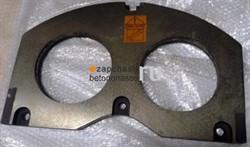 Плита шиберная Cifa 709 - фото 4889