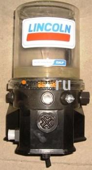 Смазка автоматическая 24V - фото 4928