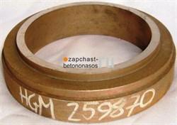 Кольцо шиберное Putzmeister 715 D  - фото 4966