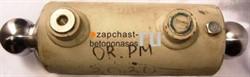 Гидроцилиндр шиберный 160-80 мм Putzmeister  - фото 4981