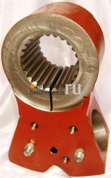 Рычаг шибера 80 мм Putzmeister - фото 4999