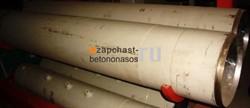 Цилиндр бетоноподающий 230X254X1600 мм Putzmeister - фото 5015