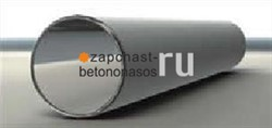 Цилиндр бетоноподающий 200X219X2284 мм Putzmeister - фото 5167