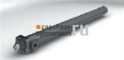 Гидроцилиндр подающий 2100-140/80 мм Putzmeister - фото 5177