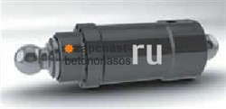Гидроцилиндр шиберный 200-80 мм BZR Putzmeister - фото 5179