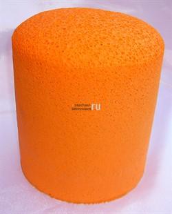 Пыж промывочный 150 мм средней жесткости - фото 5246