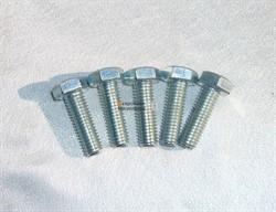 Болт верхней опоры шибера Cifa 506 - фото 5265