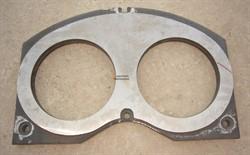 Плита шиберная Cifa - фото 5291