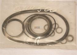 Ремкомплект гидромотора вала бункера KCP - фото 5554