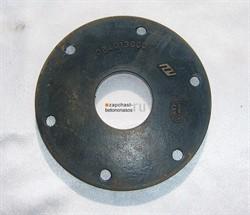 Уплотнение вала 50мм бункера KCP - фото 5555