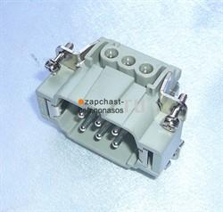 Разъём кабеля пульта Cifa 506 - фото 5722