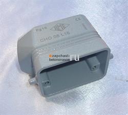 Разъём пульта Cifa 506 - фото 5726