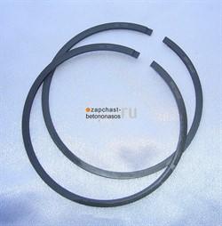 Кольца поршня подающего гидроцилиндра 1400-110/63 мм Putzmeister - фото 5762
