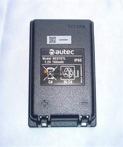 Аккумулятор пульта Cifa - фото 5900