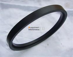 Уплотнение 230 мм кольца шибера Putzmeister - фото 5956
