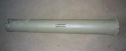 Труба разгонная ZX6/SK5,5-1200 мм Putzmeister - фото 5997