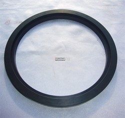 Уплотнение 200 мм кольца шибера Putzmeister BRF - фото 6101