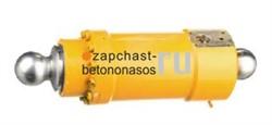 Гидроцилиндр шиберный 200-80 мм BZR Putzmeister - фото 6156
