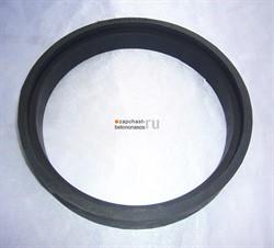 Уплотнение кольца шибера Putzmeister 1005 - фото 6180
