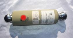 Гидроцилиндр шиберный 160-60 мм Putzmeister  - фото 6242