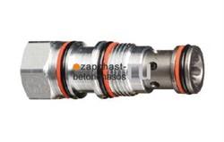 Клапан обратный гидроцилиндра 650-80/63 аутригера Putzmeister - фото 6513