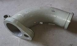 Колено откидное 180-150 бункера Schwing - фото 6594
