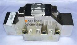 Клапан гидравлический Cifa - фото 6733