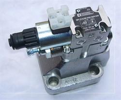 Клапан гидравлический Cifa - фото 6783