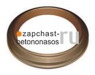 Кольцо шиберное 230мм Schwing - фото 6818