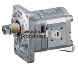Гидромотор 5,5 cm3 Putzmeister - фото 6988