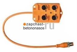 Коробка распределительная кабельная Putzmeister - фото 7034