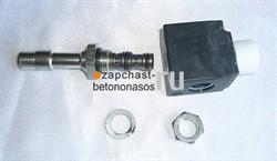 Катушка клапана Cifa - фото 7172