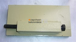 Крышка амортизатора гидроцилиндра Cifa - фото 7324