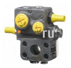 Промывочный клапан Putzmeister - фото 7434