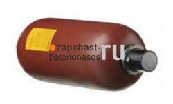 Гидроаккумулятор 10L Putzmeister - фото 7482