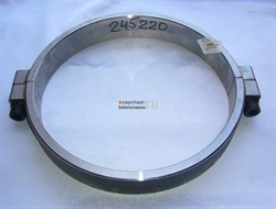 Хомут шиберного кольца Cifa - фото 7500