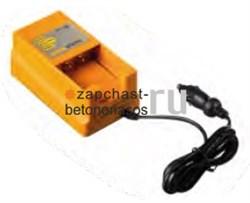 Зарядное устройство батареи радиопульта Putzmeister - фото 7752